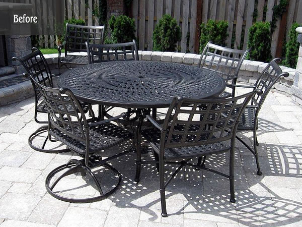 Cohen S Garden State Table Pads Round Table Extenders For Home And Commercial Use